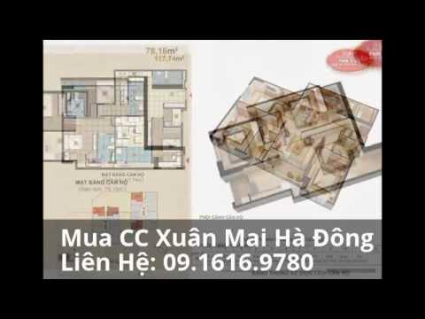 Hình ảnh trong video BÁN CHUNG CƯ XUÂN MAI TOWER HÀ ĐÔNG