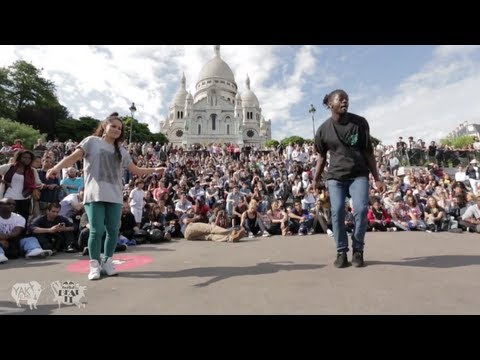 Red Bull Beat It 2012 Recap | All Styles Dance Battle in Paris France | YAK FILMS