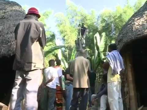 Африка - 15 выпуск | Мир Наизнанку