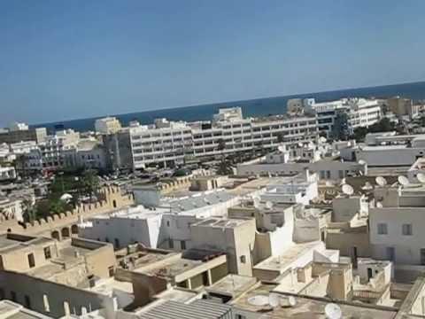 Тунис,Сусс,Медина 2012 - Тунис 2013