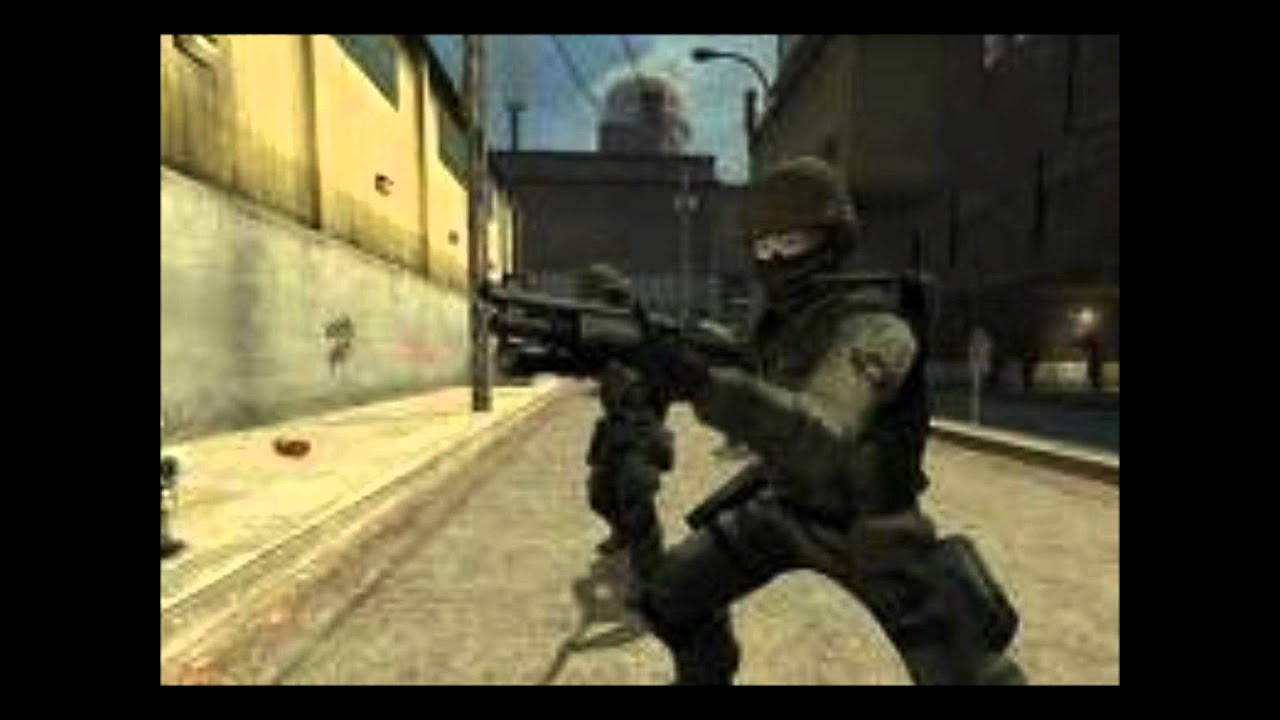 Counter Strike Source 1 Link Espanol