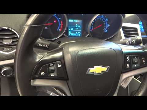 2013 Chevrolet Cruze Sunnyvale, San Jose, Palo Alto, Milpitas, Santa Clara AR7075