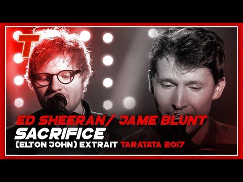 Ed Sheeran / James Blunt