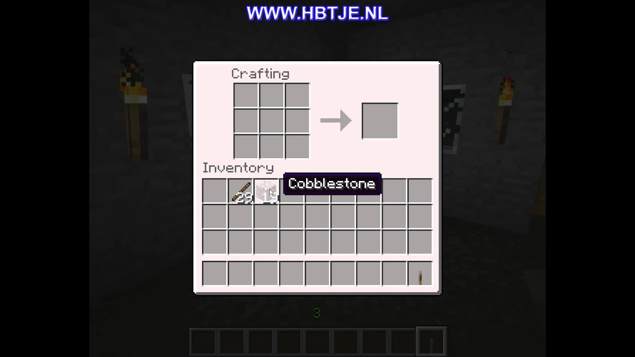 how to create a lever in minecraft youtube