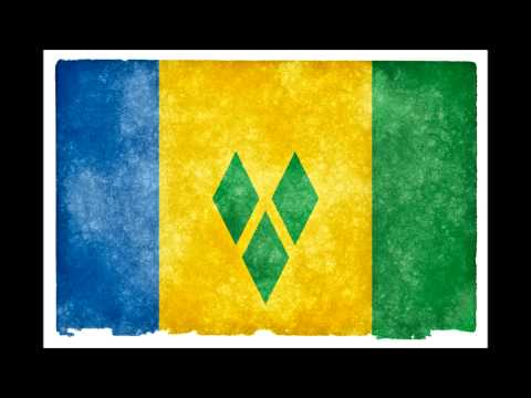 ZONEL - LOVE OF MY LIFE (VINCY RAGGA SOCA