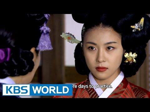 Hwangjini | 황진이 - Ep.14