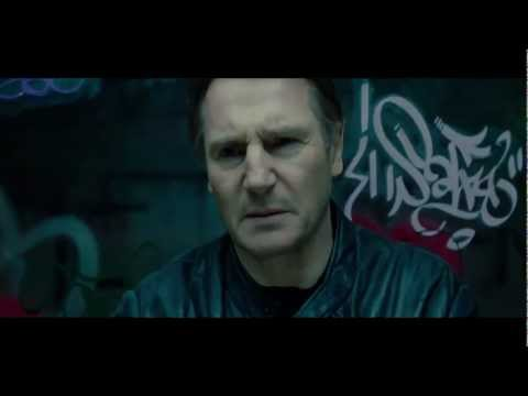 'Unknown' Trailer HD