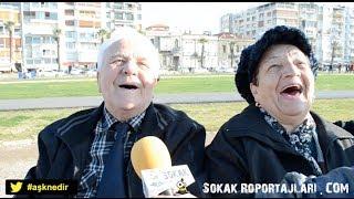 Sokak Röportajları - Aşk nedir?