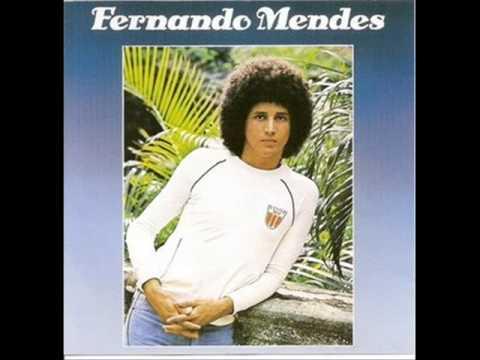 Fernando Mendes - O Pôr-do-sol