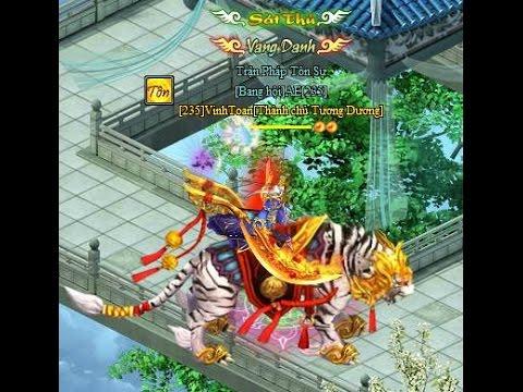 [VLCM] Tặng Cao Thủ VinhToan [235]