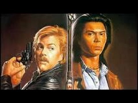 RENEGADES Kiefer Sutherland - Lou Diamond Phillips