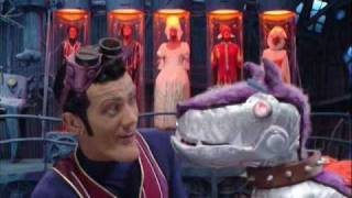 Lazy Town #16
