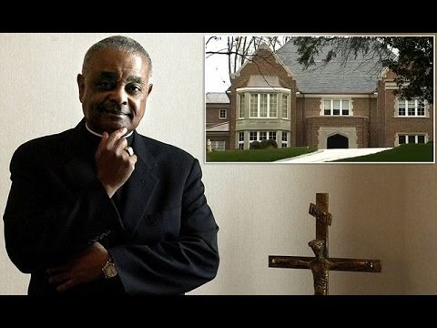 Roman Catholic Archbishop of Atlanta Apologized For Building A $2.2 Million Mansion