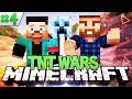 Minecraft: TNT WARS! #4