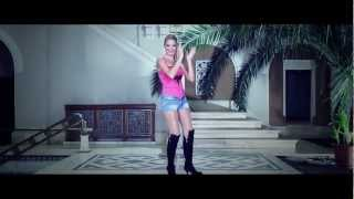 CLAUDIA SI ALESSIO feat.SWEET - HABYBY 2012 [CLIP ORIGINAL]