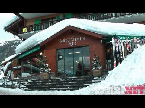 Verbier Resort Guide