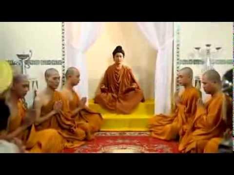 Con Đường Giác Ngộ Tập 2/4 -  Phim Phật Giáo - Chùa Hoằng Pháp
