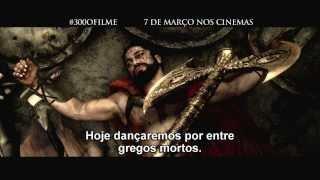 300: A Ascensão Do Império Comercial De TV 3 (leg) [HD
