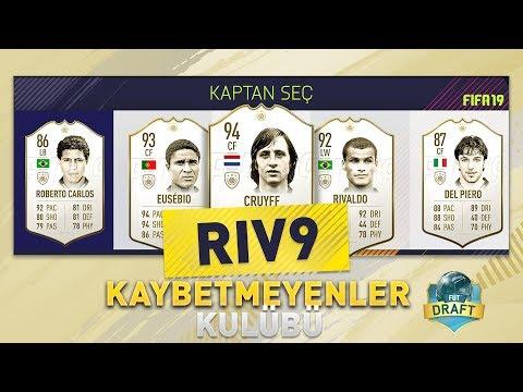 FIFA 19 FUT DRAFT BÖLÜM 1