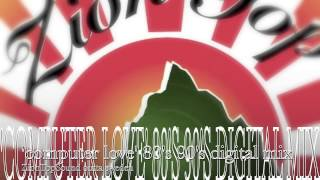 '' COMPUTER LOVE '' 80's 90's digital reggae - strictly lovers (OriginalPripp channel) view on youtube.com tube online.