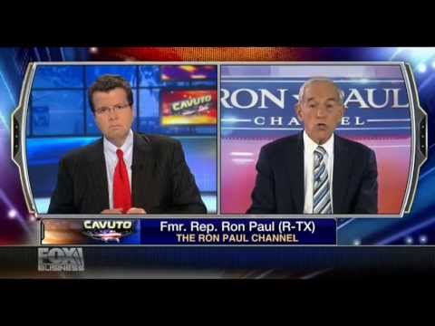 Ron Paul: Why Are We On The Side Of Al-Qaeda In Syria?