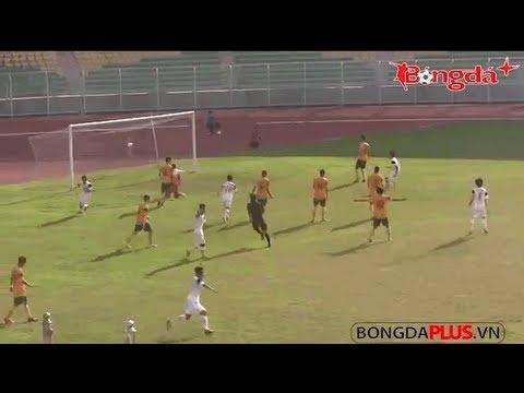 Video bàn thắng trận U19 Việt Nam - U19 Australia (Úc) 5-1 FUL HD