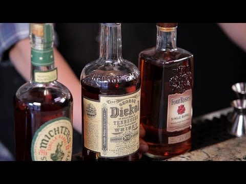 What Is American Whiskey?   Whiskey Guide