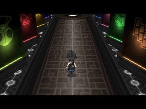 All 8 Kalos Gym Battles - Pokemon X