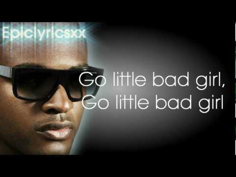 David Guetta Feat Taio Cruz & Ludacris - Little Bad Girl [w/lyrics]
