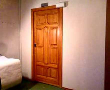 home interior automatic door motorized pocket door