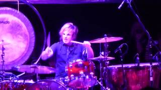 RIKKI ROCKETT Live at Bonzo Bash NAMM Jamm 2014