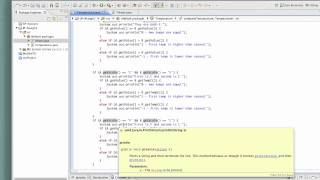 Java Programming - Lecture 4