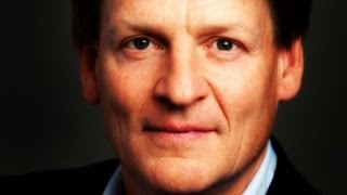 Michael Lewis: Nobody Understands The Stock Market