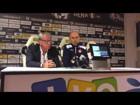 Copertina video Siena-Piacenza 2-3, interviste/1