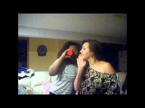 Forensics roofies video
