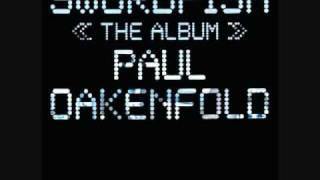 "Stanley's Theme ~ Paul Oakenfold (( ""Swordfish"" Sountrack"