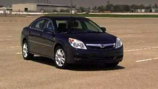 Review: 2007 Saturn Aura videos