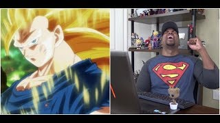 What I HATED Dragon Ball Super Episode 113 RANT!!!