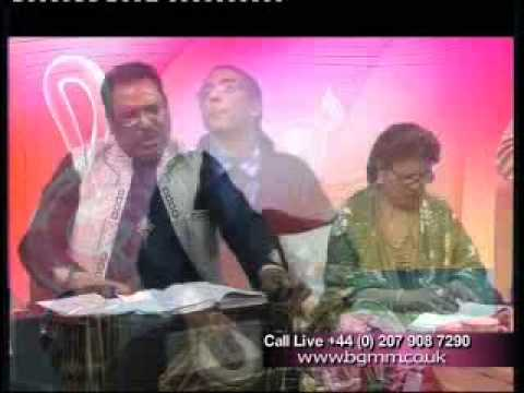 Asif Bhatti Christian urdu song 5
