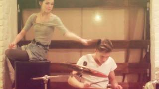 Тимур Спб и Дима Карташов - О чем она молчит (Мечты)