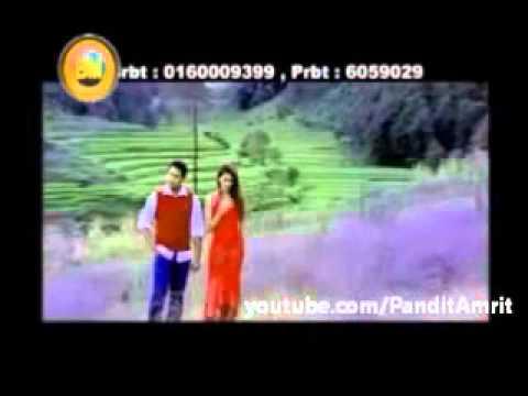 1 New   Latest Nepali Lok Dohori Geet 2012 BIRSANE KOSHISH GARNE CHHU KULENDRA DEVI GHARTI   YouTube