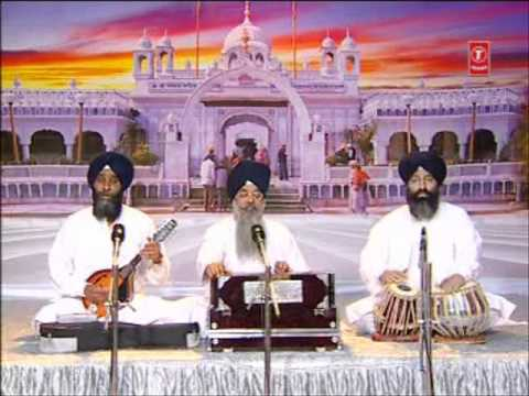 Shabad Kirtan Bani Sri Guru Angad Dev Ji - Sri Raag Di Vaar (Bhai Sarabjit Singh Rangila)