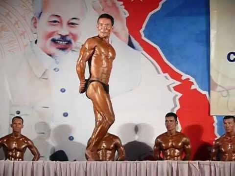 hoc vien luc quan thi the hinh tinh lam dong nam 2012
