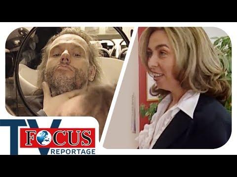 Bye, bye Hartz IV? Mit dem Jobcoach aus der Krise - Focus TV Reportage