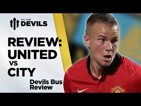 We Looked Punch-drunk! | Manchester United 0-3 Manchester City | REVIEW