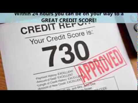 Credit Repair University Review: How to  Dramatically Increase Your Cr