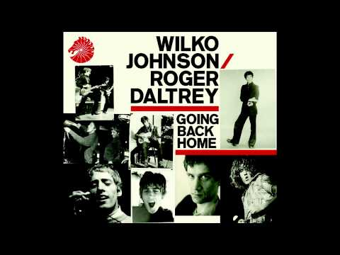 Miniatura del vídeo I Keep It To Myself - Wilko Johnson / Roger Daltrey