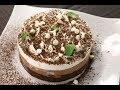Mousse Cake | Sanjeev Kapoor Khazana