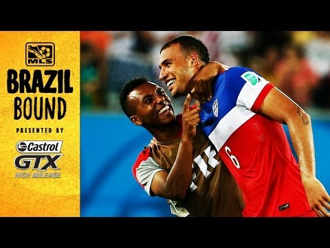 23 For 2018 - USMNT World Cup Post-Mortem Part 5 | Brazil Bound