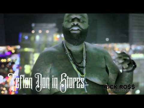 Rick Ross – Hard In The Paint
